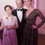 Susanna Zanetti, Christian Rainer, Nadja Berhard