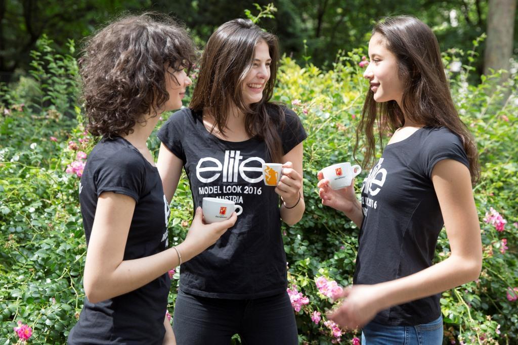 Elite Model Look