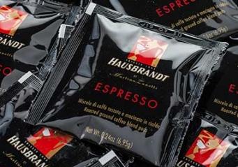 espresso-cialda